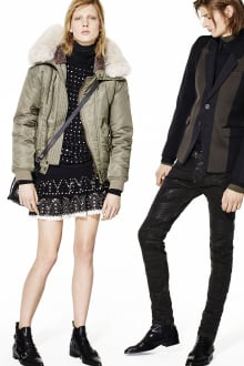 DIESEL BLACK GOLD 2015 Pre-Fall Collectionコレクション 画像8/32