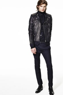 DIESEL BLACK GOLD 2015 Pre-Fall Collectionコレクション 画像9/32