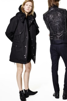 DIESEL BLACK GOLD 2015 Pre-Fall Collectionコレクション 画像10/32