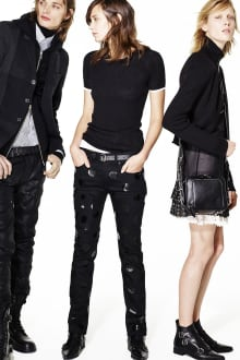DIESEL BLACK GOLD 2015 Pre-Fall Collectionコレクション 画像12/32