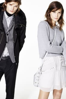 DIESEL BLACK GOLD 2015 Pre-Fall Collectionコレクション 画像13/32