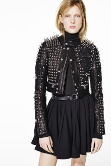 DIESEL BLACK GOLD 2015 Pre-Fall Collectionコレクション 画像17/32