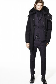 DIESEL BLACK GOLD 2015 Pre-Fall Collectionコレクション 画像19/32