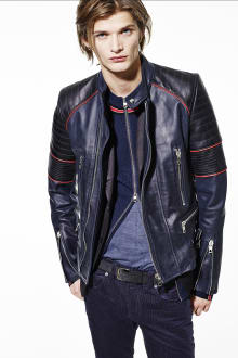 DIESEL BLACK GOLD 2015 Pre-Fall Collectionコレクション 画像20/32
