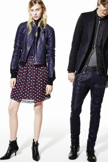 DIESEL BLACK GOLD 2015 Pre-Fall Collectionコレクション 画像24/32