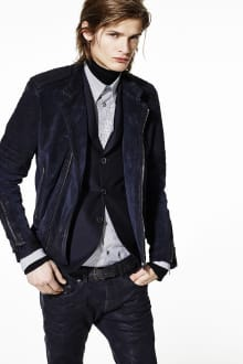 DIESEL BLACK GOLD 2015 Pre-Fall Collectionコレクション 画像25/32