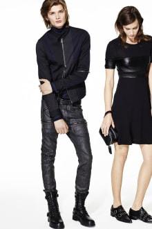 DIESEL BLACK GOLD 2015 Pre-Fall Collectionコレクション 画像26/32
