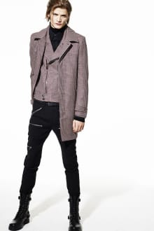 DIESEL BLACK GOLD 2015 Pre-Fall Collectionコレクション 画像27/32