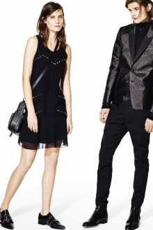 DIESEL BLACK GOLD 2015 Pre-Fall Collectionコレクション 画像30/32