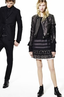 DIESEL BLACK GOLD 2015 Pre-Fall Collectionコレクション 画像31/32