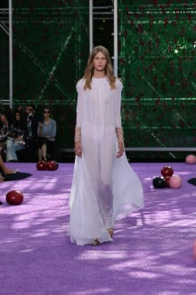 Dior 2015-16AW Couture パリコレクション 画像1/59