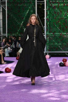 Dior 2015-16AW Couture パリコレクション 画像5/59