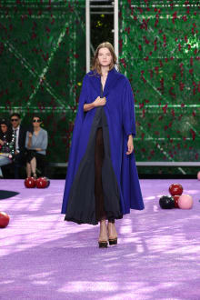 Dior 2015-16AW Couture パリコレクション 画像10/59