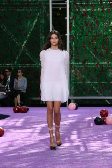 Dior 2015-16AW Couture パリコレクション 画像11/59
