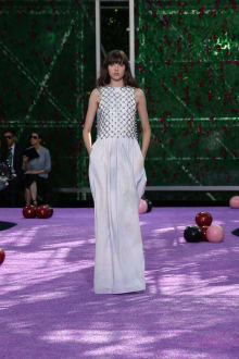 Dior 2015-16AW Couture パリコレクション 画像25/59
