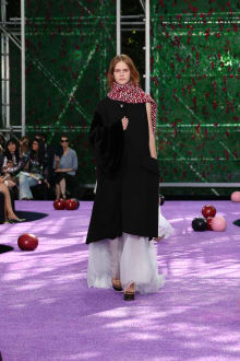Dior 2015-16AW Couture パリコレクション 画像26/59