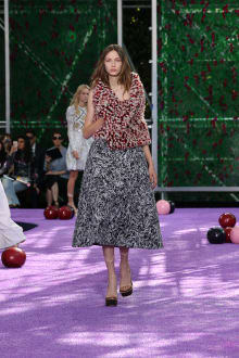 Dior 2015-16AW Couture パリコレクション 画像28/59
