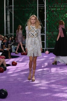 Dior 2015-16AW Couture パリコレクション 画像29/59