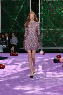 Dior 2015-16AW Couture パリコレクション 画像30/59