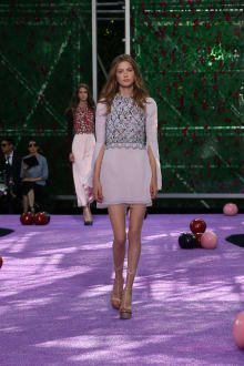 Dior 2015-16AW Couture パリコレクション 画像31/59