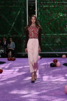 Dior 2015-16AW Couture パリコレクション 画像32/59