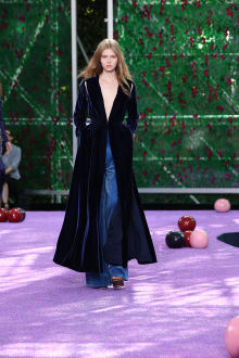 Dior 2015-16AW Couture パリコレクション 画像35/59