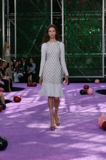 Dior 2015-16AW Couture パリコレクション 画像37/59