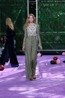 Dior 2015-16AW Couture パリコレクション 画像38/59