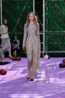 Dior 2015-16AW Couture パリコレクション 画像42/59