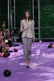 Dior 2015-16AW Couture パリコレクション 画像43/59