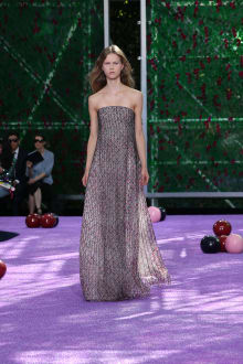 Dior 2015-16AW Couture パリコレクション 画像44/59