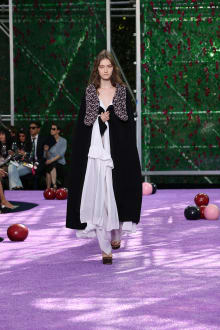 Dior 2015-16AW Couture パリコレクション 画像45/59