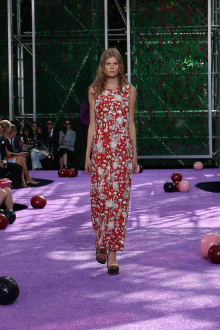 Dior 2015-16AW Couture パリコレクション 画像48/59