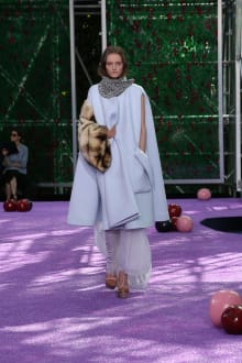 Dior 2015-16AW Couture パリコレクション 画像53/59
