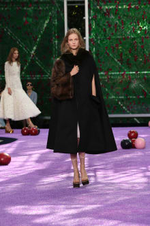 Dior 2015-16AW Couture パリコレクション 画像54/59