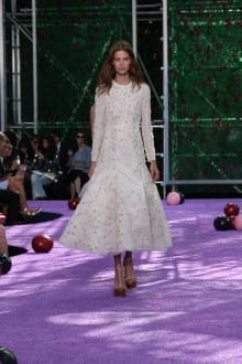 Dior 2015-16AW Couture パリコレクション 画像55/59