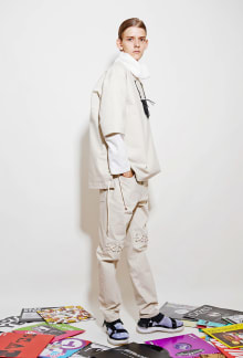 DISCOVERED 2016SS Pre-Collection 東京コレクション 画像1/12