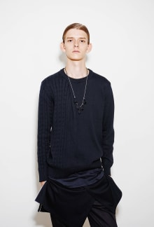 DISCOVERED 2016SS Pre-Collection 東京コレクション 画像3/12
