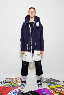 DISCOVERED 2016SS Pre-Collection 東京コレクション 画像7/12
