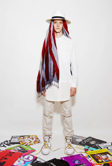 DISCOVERED 2016SS Pre-Collection 東京コレクション 画像11/12