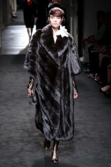 "FENDI ""Haute Fourrure"" in TOKYO 2015-16AW Couture 東京コレクション 画像5/72"