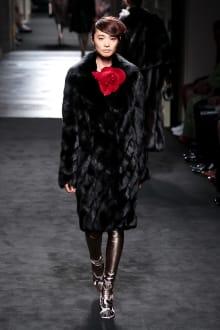 "FENDI ""Haute Fourrure"" in TOKYO 2015-16AW Couture 東京コレクション 画像7/72"