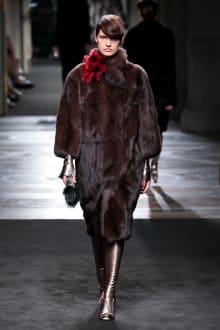 "FENDI ""Haute Fourrure"" in TOKYO 2015-16AW Couture 東京コレクション 画像9/72"