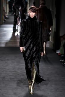 "FENDI ""Haute Fourrure"" in TOKYO 2015-16AW Couture 東京コレクション 画像11/72"