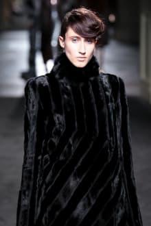"FENDI ""Haute Fourrure"" in TOKYO 2015-16AW Couture 東京コレクション 画像12/72"
