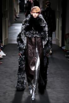 "FENDI ""Haute Fourrure"" in TOKYO 2015-16AW Couture 東京コレクション 画像13/72"