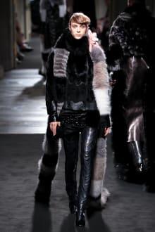 "FENDI ""Haute Fourrure"" in TOKYO 2015-16AW Couture 東京コレクション 画像15/72"