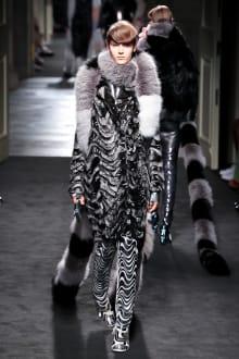 "FENDI ""Haute Fourrure"" in TOKYO 2015-16AW Couture 東京コレクション 画像17/72"