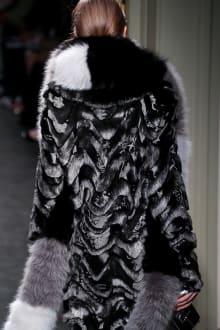 "FENDI ""Haute Fourrure"" in TOKYO 2015-16AW Couture 東京コレクション 画像18/72"