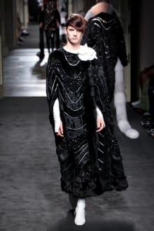 "FENDI ""Haute Fourrure"" in TOKYO 2015-16AW Couture 東京コレクション 画像21/72"